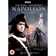 Napoleon - Heroes & Villains (UK-import) (DVD)