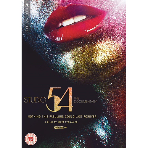 Studio 54 - The Documentary (UK-import) (DVD)