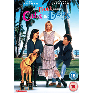 The Truth About Cats And Dogs (UK-import) (DVD)