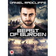 Beast Of Burden (UK-import) (DVD)