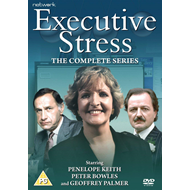 Executive Stress - The Complete Series (UK-import) (DVD)