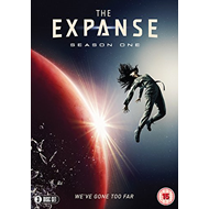 Produktbilde for The Expanse - Sesong 1 (UK-import) (DVD)