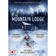 The Mountain Lodge (UK-import) (DVD)