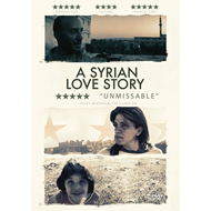 A Syrian Love Story (UK-import) (DVD)