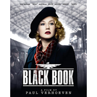 Produktbilde for Black Book / Zwartboek (UK-import) (Blu-ray + DVD)
