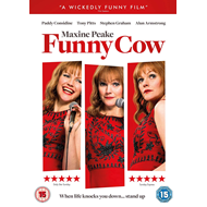 Funny Cow (UK-import) (DVD)