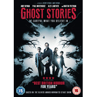 Ghost Stories (UK-import) (DVD)