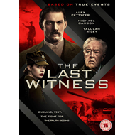 The Last Witness (UK-import) (DVD)