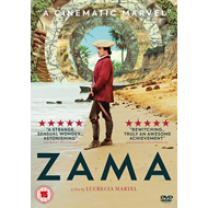 Produktbilde for Zama (UK-import) (DVD)