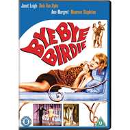 Bye Bye Birdie (UK-import) (DVD)