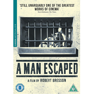 A Man Escaped (UK-import) (DVD)