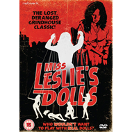 Miss Leslie's Dolls (UK-import) (DVD)
