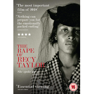 The Rape Of Recy Taylor (UK-import) (DVD)
