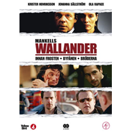 Wallander Vol. 1 (DVD)