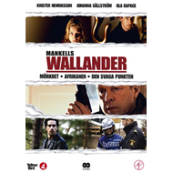 Wallander Vol. 2 (DVD)