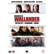 Wallander Vol. 4 (DVD)