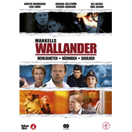 Wallander Vol. 5 (DVD)