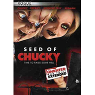 Produktbilde for Seed Of Chucky (DVD - SONE 1)