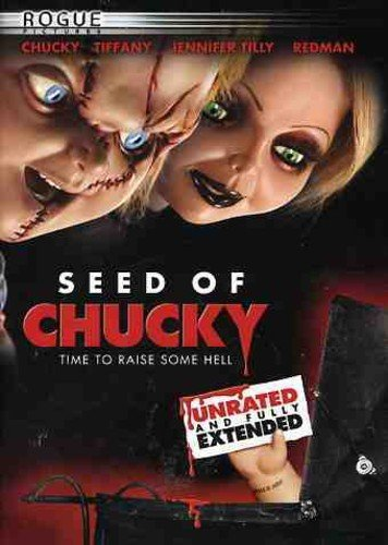 Seed Of Chucky (DVD - SONE 1)