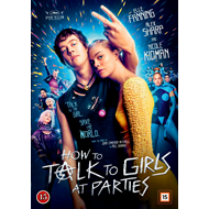 How To Talk To Girls At Parties (DVD)