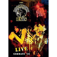 The Boomtown Rats - Live Germany '78 (UK-import) (DVD + CD)