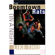 The Boomtown Rats - On A Night Like This (DVD)