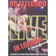 Dr. Feelgood - Live In London (DVD)