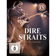 Dire Straits - Live In Concert 1991 (DVD)