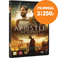Produktbilde for Paul, Apostle Of Christ (DVD)