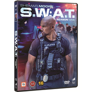 S.W.A.T. - Sesong 1 (DVD)