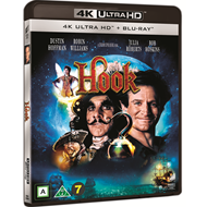 Hook (4K Ultra HD + Blu-ray)