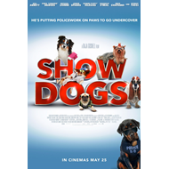 Show Dogs (DVD)