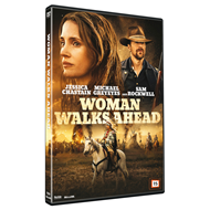 Woman Walks Ahead (DVD)