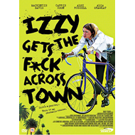 Izzy Gets The Fuck Across Town (DVD)