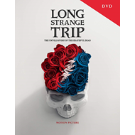Grateful Dead - Long Strange Journey: The Untold Story Of The Grateful Dead (DVD)