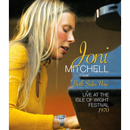 Joni Mitchell - Both Sides Now: Live At The Isle Of Wight Festival 1970 (DVD)