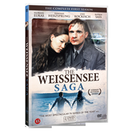 Produktbilde for The Weissensee Saga - Vol. 1 (DK-import) (DVD)