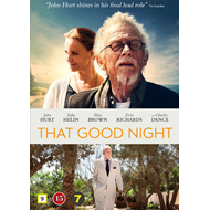 That Good Night (DK-import) (DVD)