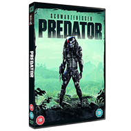 Predator (UK-import) (DVD)