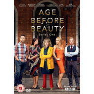Age Before Beauty - Series One (UK-import) (DVD)