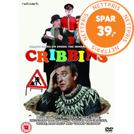 Produktbilde for Cribbins: The Complete Series (UK-import) (DVD)