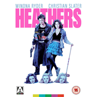 Produktbilde for Heathers (UK-import) (DVD)