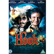 Produktbilde for Hook (UK-import) (DVD)