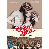 A Star Is Born (UK-import) (DVD)