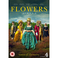 Produktbilde for Flowers - Sesong 2 (UK-import) (DVD)