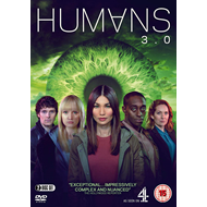 Humans - Sesong 3 (UK-import) (DVD)