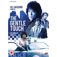 The Gentle Touch - The Complete Series (UK-import) (DVD)