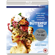 The Butterfly Tree (UK-import) (Blu-ray + DVD)