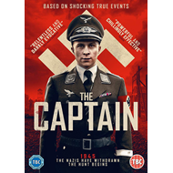 The Captain (UK-import) (DVD)