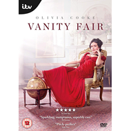Vanity Fair - Sesong 1 (UK-import) (DVD)
